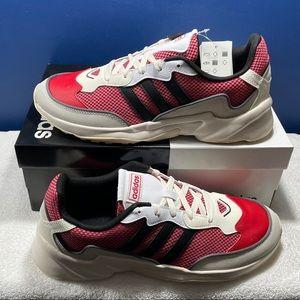 Adidas Originals 20-20FX Red Men's 11 Brand New!